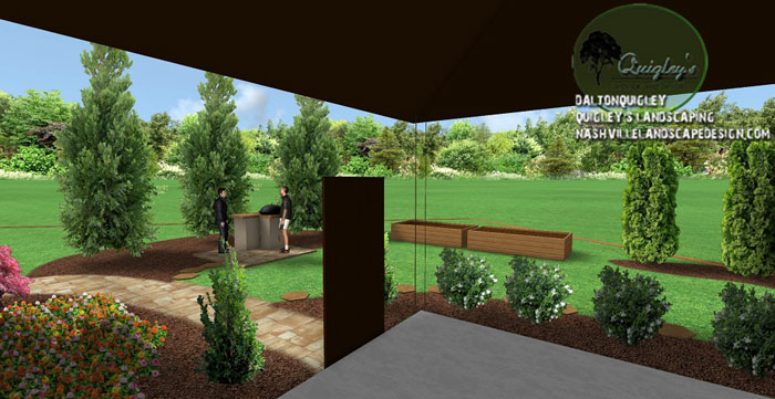 Brentwood-Privacy-Screen