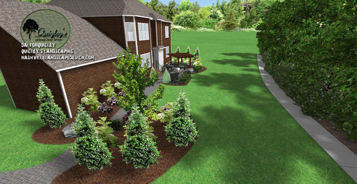 Franklin-TN-Landscape-Design
