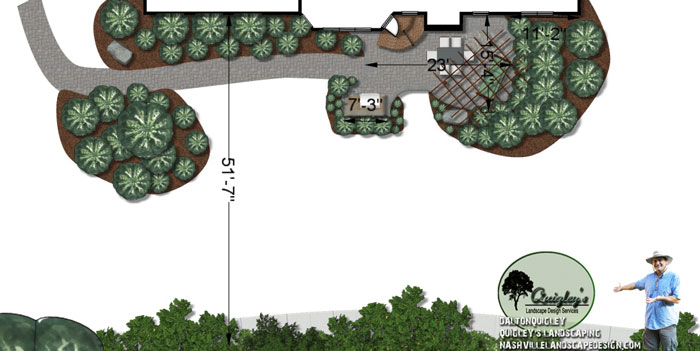 Franklin-TN-Landscape-Plan