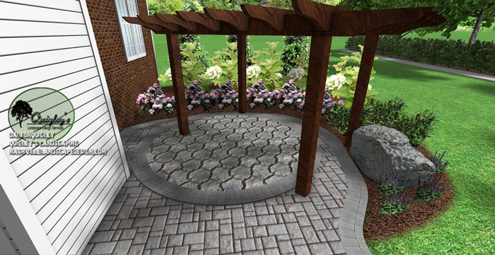 Franklin-TN-Patio-Design