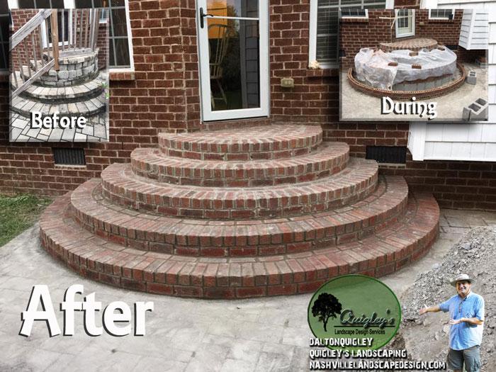 nashville-brick-steps