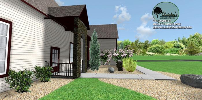 Franklin-Landcape-Design