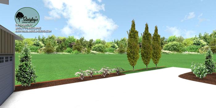 Franklin-Landscape-Design