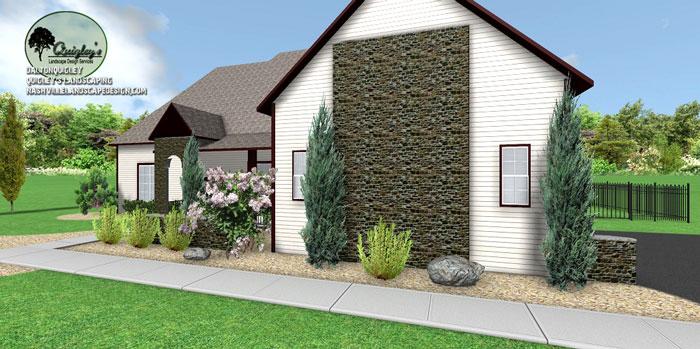 Landscape-Design-in-Nashvile TN