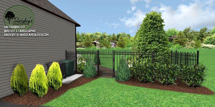 Nashville-Gate-Landscaping