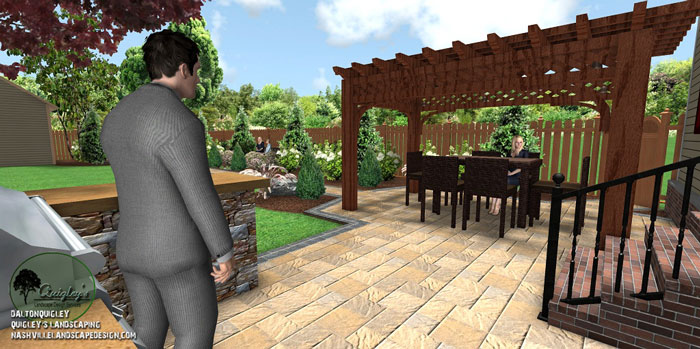 Upscale-backyard-dining