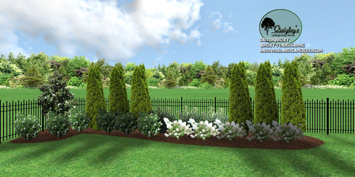 Gardenia-Corner
