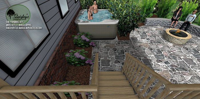 Landscape-Design-Franklin