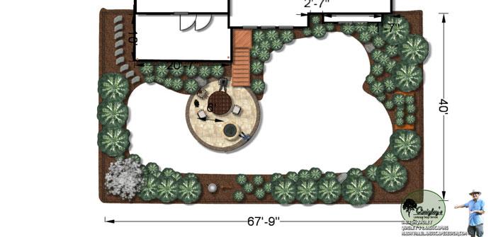 Spring-Hill-TN-landscape-design