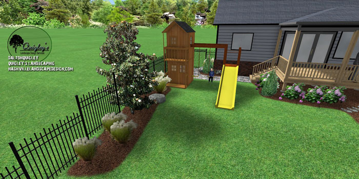 Swingset-Landscape-Design