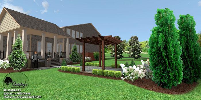 Brentwood-Landscape-Design