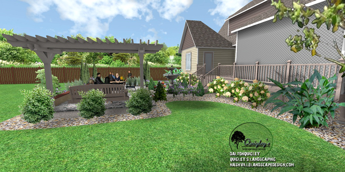 Franklin-Landscape-Design