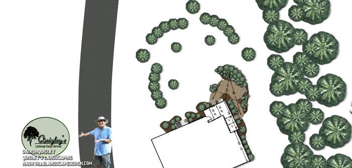Tennessee-landscape-design
