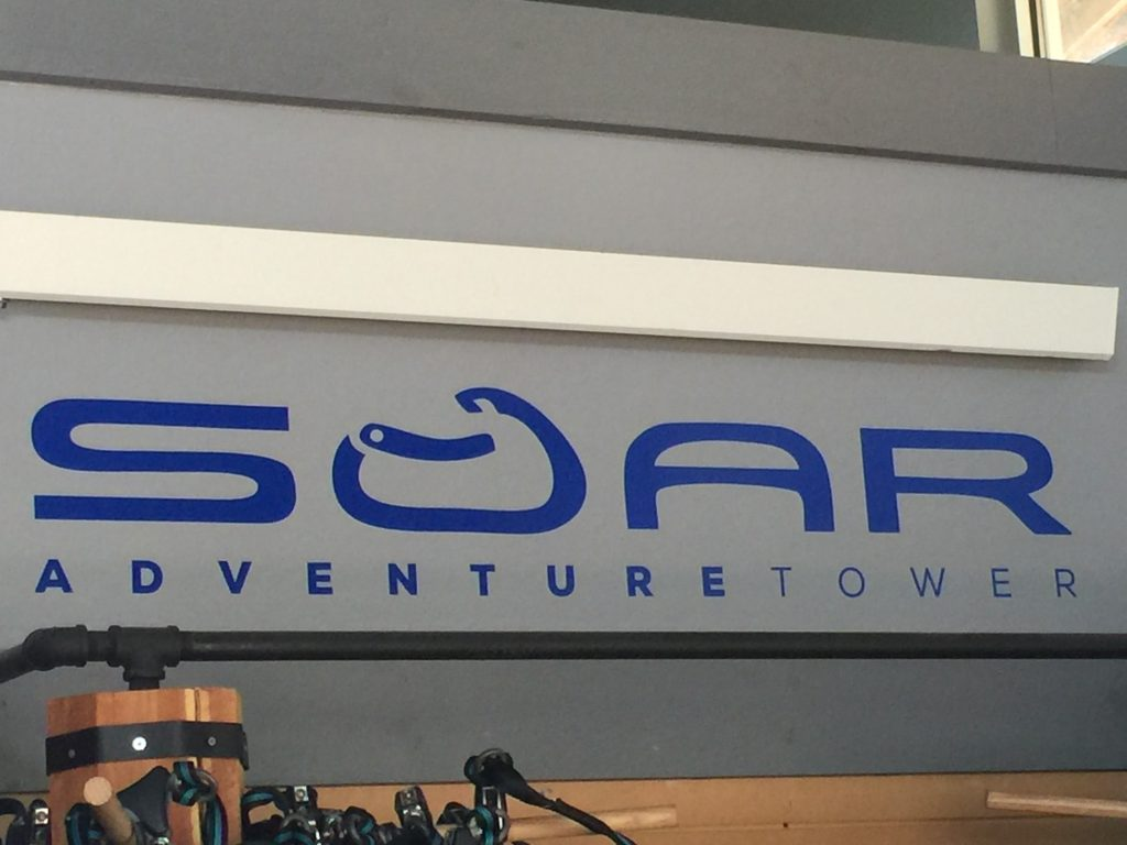 SOAR Adventure Tower Franklin TN