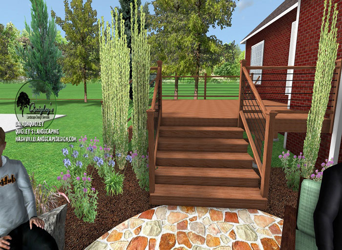 Nashville-Deck-Steps
