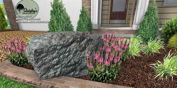 Boulder-Design-Spring-Hill