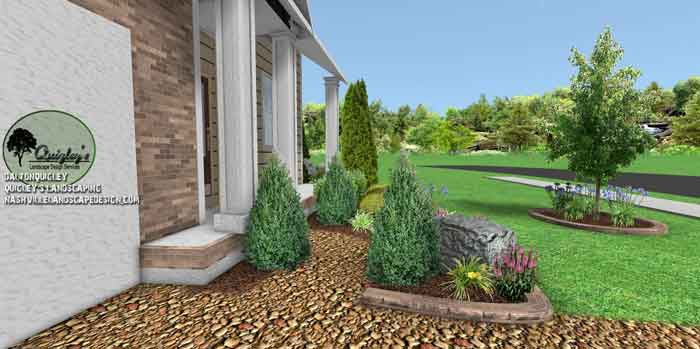 Spring-Hill-Entrance-Landscaping