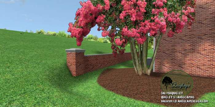 A-Retaining-Wall