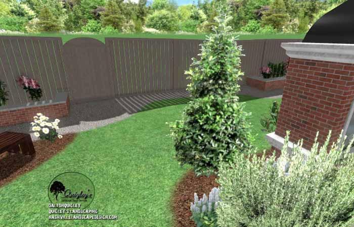 Retirement Landscape Desig01