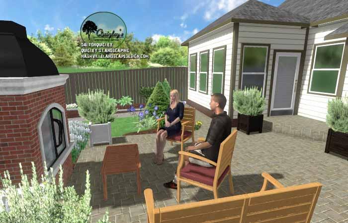Retirement Landscape Desig02