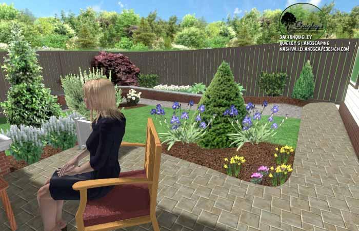 Retirement Landscape Desig06