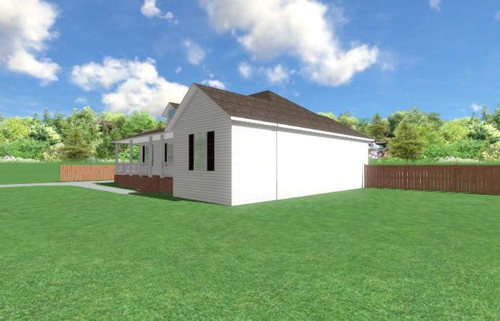 Simple House 3