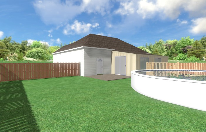 Simple House 4