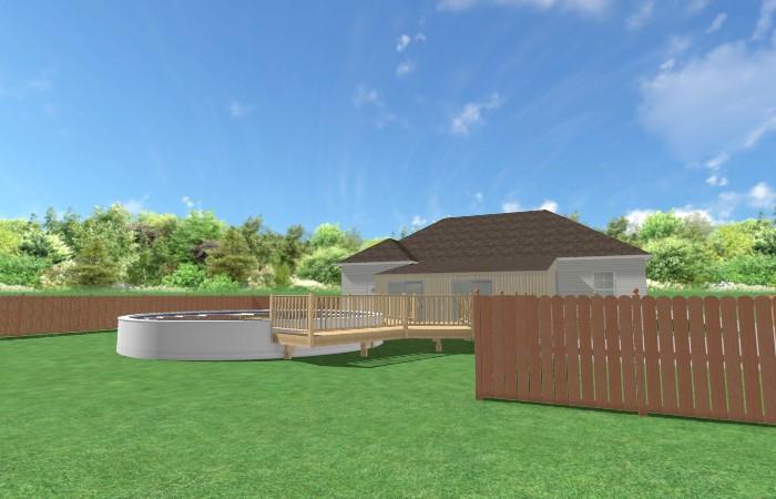 Simple House 5