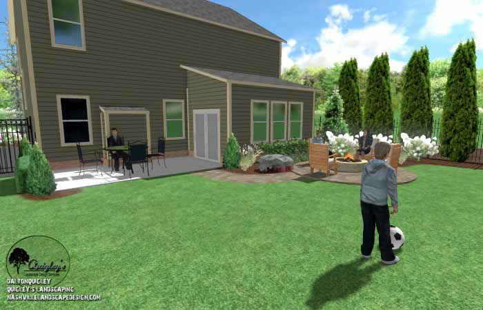TN Landscape Designer32TN Landscape Designer32