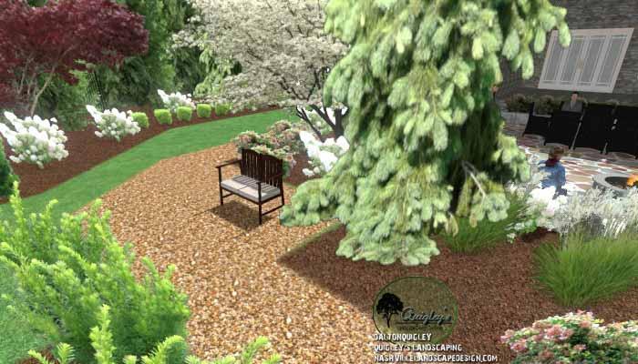 Outdoor Rooms Landscape 20