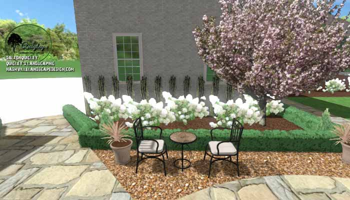Spanish Landscape design057