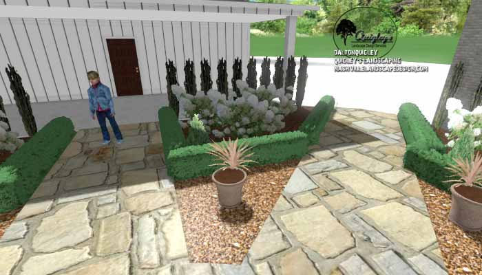 Spanish Landscape design063