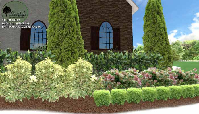 Spanish Landscape design073