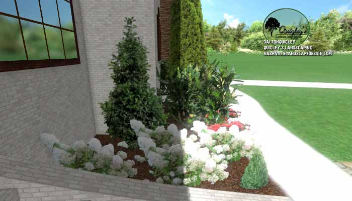 Spanish Landscape design077