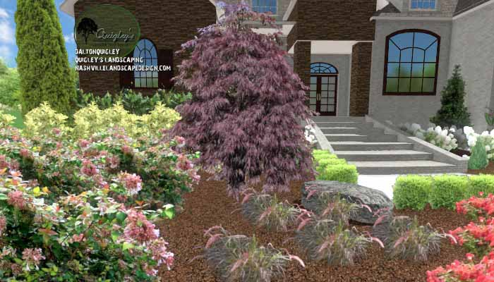 Spanish Landscape design081