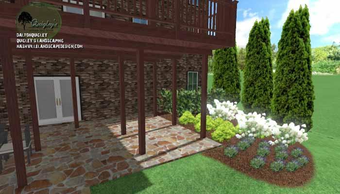 Nashville Patio Builder22