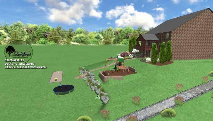 Nashville Patio Builder26