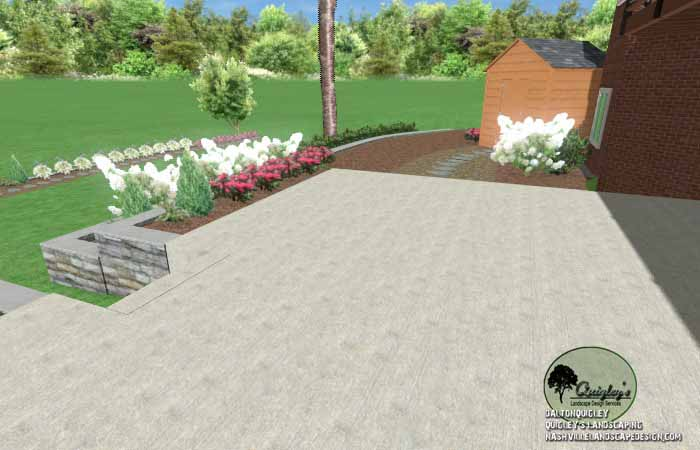 Landscaping a Slope05