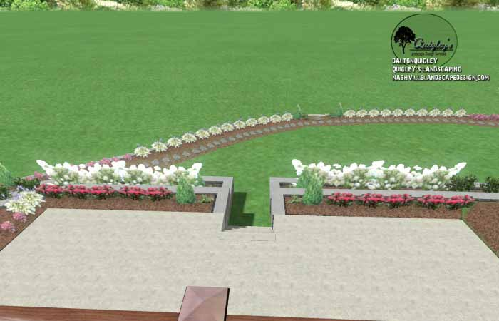 Landscaping a Slope07