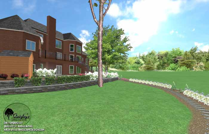 Landscaping a Slope13