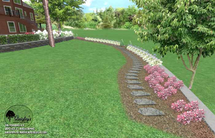 Landscaping a Slope14