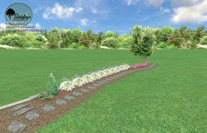 Landscaping a Slope16