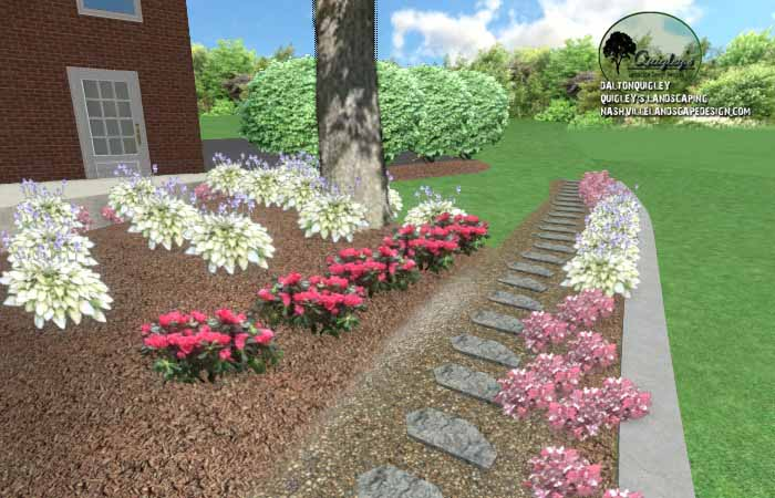 Landscaping a Slope24