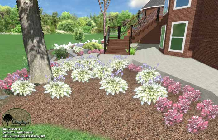 Landscaping a Slope26