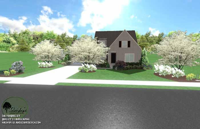 Spring Hill Privacy Gardening02