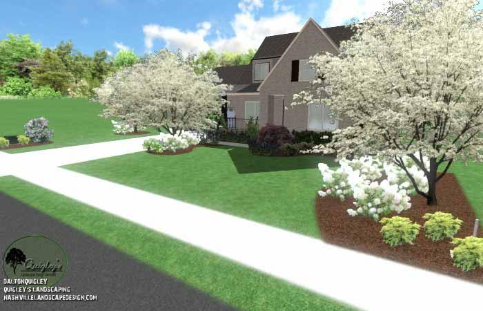 Spring Hill Privacy Gardening03