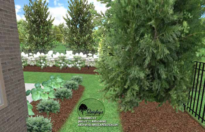 Spring Hill Privacy Gardening19
