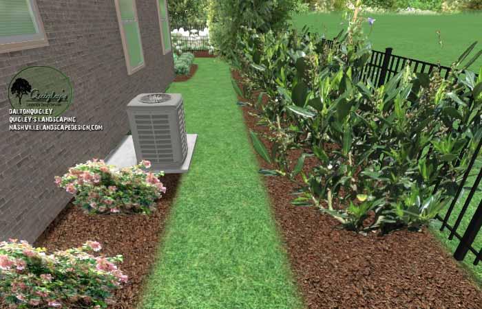 Spring Hill Privacy Gardening20