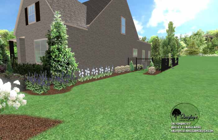 Spring Hill Privacy Gardening23