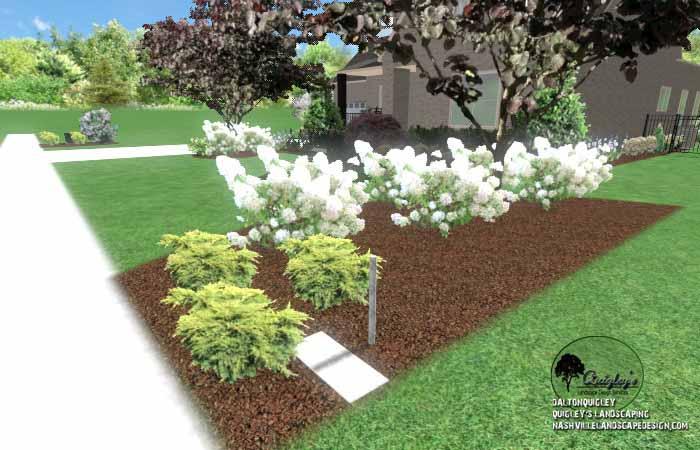 Spring Hill Privacy Gardening24